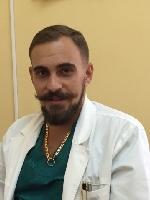 Фото врача: Володин Денис Игоревич