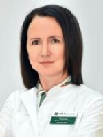 Фото врача: Осокина Жанна Витальевна