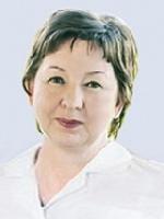 Фото врача: Насырова Наиля Ильдаровна
