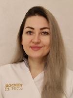 Фото врача: Шарова Ксения Александровна