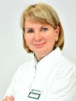Фото врача: Серостанова Ольга Юрьевна