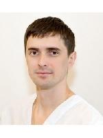 Фото врача: Волканов Александр Александрович