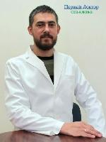 Фото врача: Ромме Евгений Эдгарович