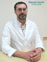 Фото врача: Судаленко Игорь Николаевич