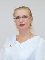 Фото врача: Токарева Елена Николаевна