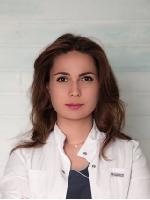 Фото врача: Баданян Ани Левоновна