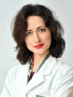 Фото врача: Передельская Марина Юрьевна