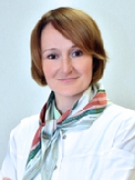 Фото врача: Корженкова Юлия Ивановна