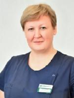 Фото врача: Винокурова Ирина Геннадьевна