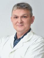 Фото врача: Баранов Максим Викторович