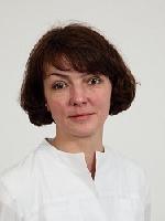 Фото врача: Воробьева Алена Александровна