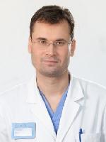 Фото врача: Горюнов Илья Владимирович