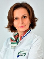 Фото врача: Деревягина Надежда Дмитриевна