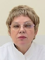 Фото врача: Косарева Светлана Петровна