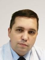 Фото врача: Грибанов Василий Вячеславович