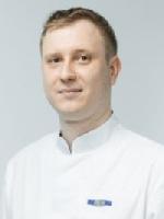 Фото врача: Голубчиков Дмитрий Александрович