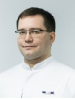 Фото врача: Кузьмин Михаил Владимирович