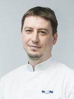 Фото врача: Нечаев Борис Сергеевич