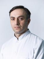 Фото врача: Оганесян Григорий Карленович
