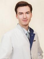 Фото врача: Карпов Сергей Сергеевич