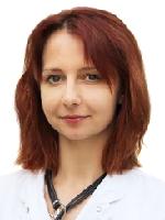 Фото врача: Лебединская Дарья Александровна