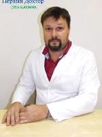 Фото врача: Дараган-Сущов Илья Георгиевич