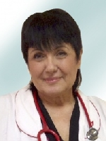 Фото врача: Деева Татьяна Федоровна