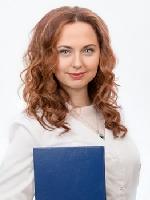 Фото врача: Швец Евгения Владимировна