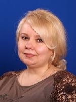 Фото врача: Воскресенская Светлана Александровна