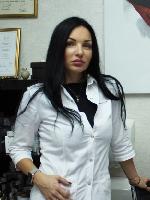 Фото врача: Голубева Татьяна Васильевна