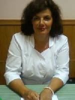 Фото врача: Абрамова Марина Федоровна