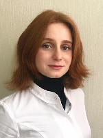 Фото врача: Трошина Дарья Викторовна