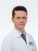 Фото врача: Афонин Алексей Николаевич