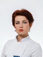 Фото врача: Ашивкина Ольга Ильинична