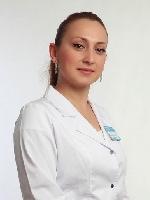 Фото врача: Бигвава Нино Валерьевна