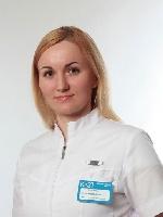 Фото врача: Фанакина Ирина Николаевна