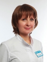 Фото врача: Шталенкова Валерия Валерьевна