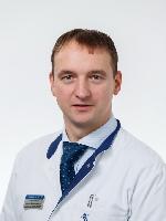 Фото врача: Осмоловский Борис Евгеньевич