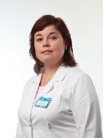 Фото врача: Фомченкова Оксана Ивановна