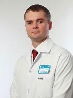 Фото врача: Севалкин Сергей Александрович