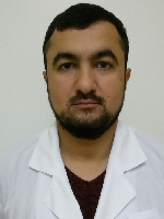 Фото врача: Юсибов Эмиль Нофалович