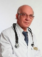 Фото врача: Струтынский Андрей Владиславович