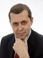 Фото врача: Синицын Валентин Евгеньевич