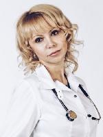 Фото врача: Стегунова Наталья Александровна
