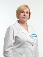 Фото врача: Заседателева Лариса Вячеславовна