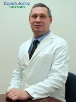 Фото врача: Кожедуб Олег Александрович