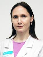 Фото врача: Кушнарёва Антонина Григорьевна