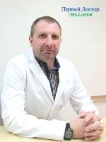 Фото врача: Тихов Григорий Вячеславович