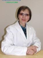 Фото врача: Мирошниченко Наталья Станиславовна
