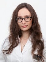 Фото врача: Душкова Дарья Владимировна